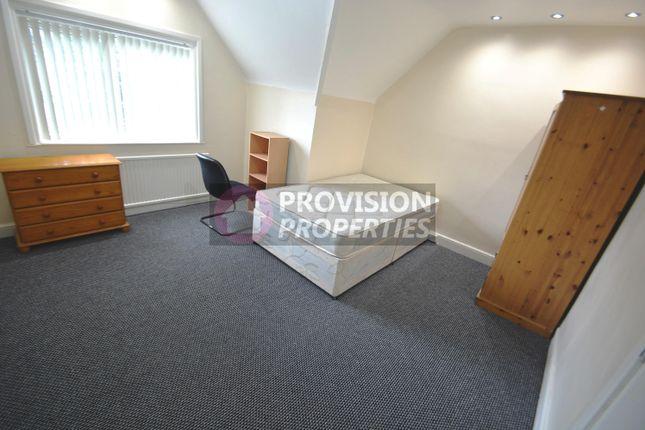Thumbnail Semi-detached house to rent in St Michael Villas, Headingley, Leeds