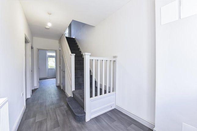 Hallway of Commonside East, Mitcham CR4