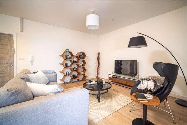 2 bed flat for sale in Bayard Plaza, Broadway, Peterborough PE1