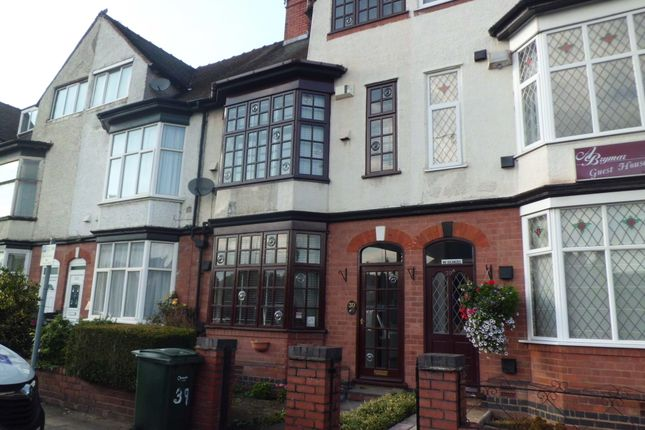 Thumbnail Room to rent in St Patricks Road, Room 4, Coventry