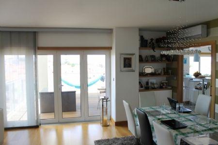 Image 4 4 Bedroom Apartment - Silver Coast, Caldas Da Rainha (Aa326)