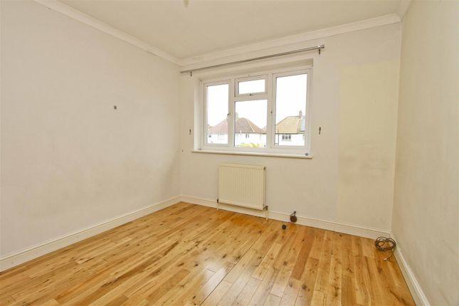 Bedroom of Titmus Close, Hillingdon UB8