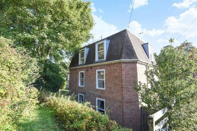 Thumbnail Flat to rent in Hyde House Gardens, Hyde Street, Winchester