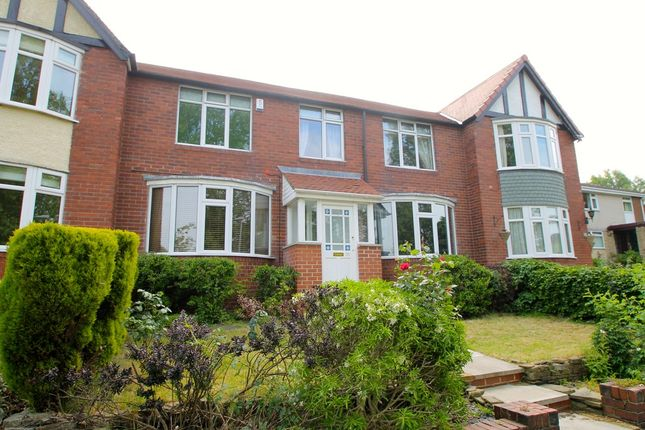 Thumbnail Terraced house to rent in Shotley Gardens, Gateshead