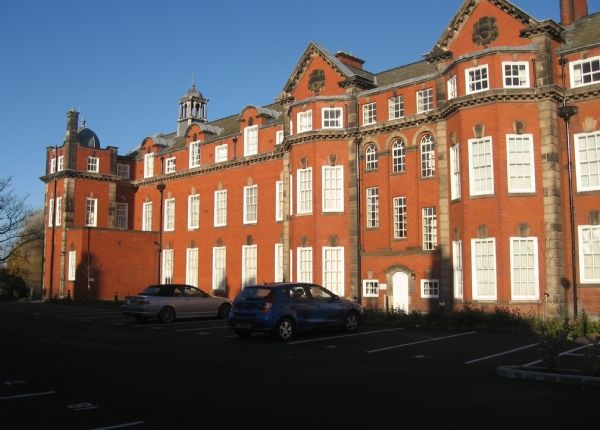 Thumbnail Flat to rent in Springhill Court, Bluecoat, Wavertree