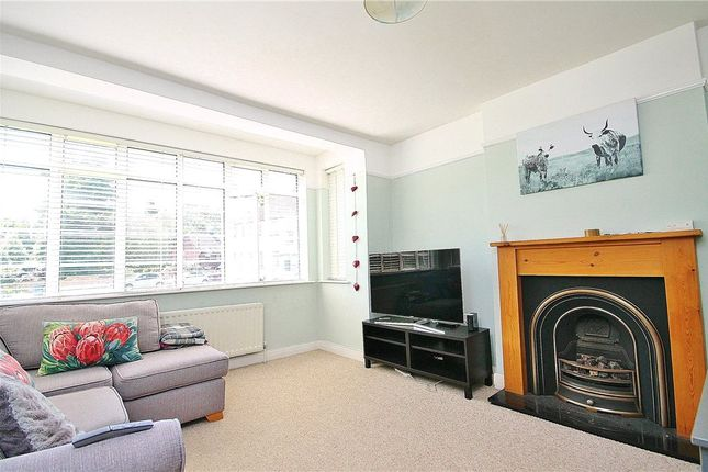 Thumbnail Flat for sale in Dax Court, Thames Street, Lower Sunbury, Surrey