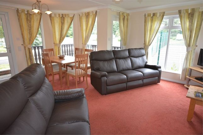 Lounge of Solway Holiday Village, Silloth CA7