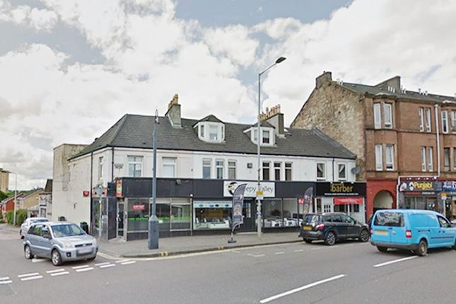 10, Airbles Street, Motherwell ML11Xe ML1