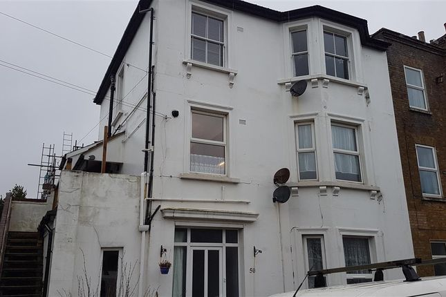 1 bed flat to rent in Albert Road, Hythe CT21
