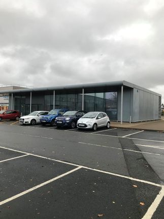 Thumbnail Retail premises to let in Unit Castle Vale Retail Park, Castle Vale