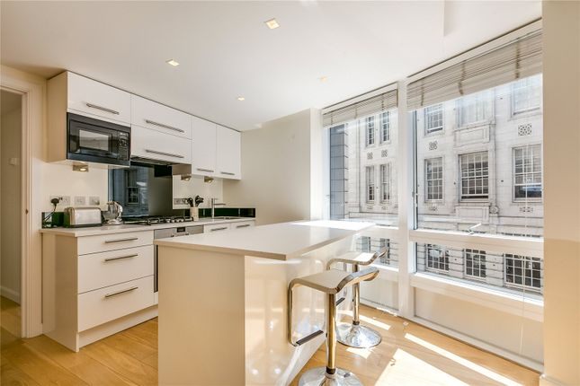 Thumbnail Parking/garage to rent in Cornwall House, 7 Allsop Place, London