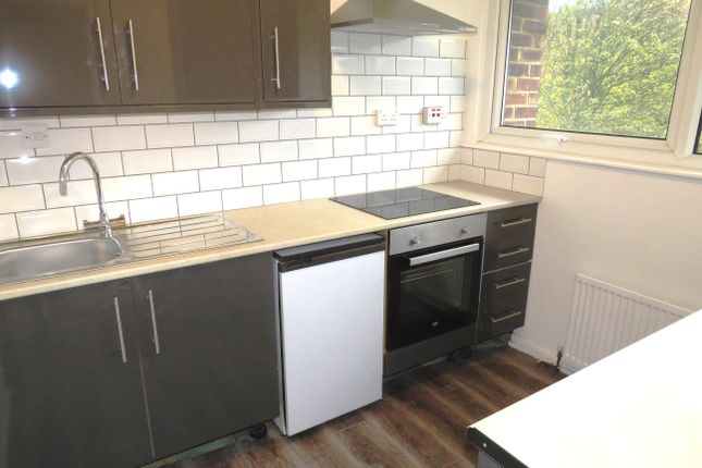 Thumbnail Flat to rent in Gledhow Court, Chapel Allerton, Leeds