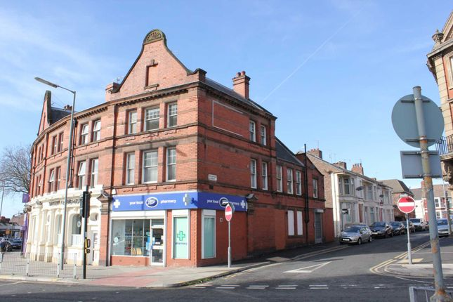 Thumbnail Industrial for sale in Smithdown Place, Mossley Hill, Liverpool