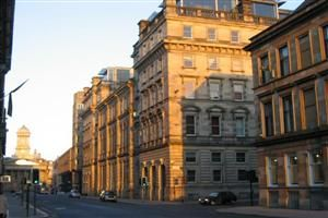 2 bedroom flat to rent in Gpo Building, Glasgow
