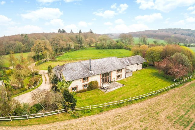 Thumbnail Property for sale in Stoughton, Chichester, West Sussex