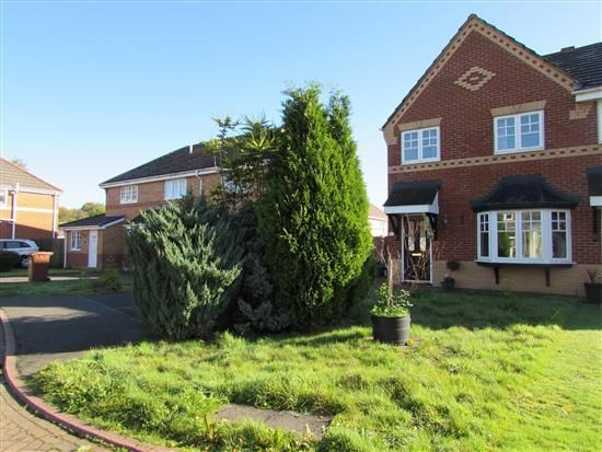 Thumbnail Property to rent in Woodburn Grove, Penwortham, Preston
