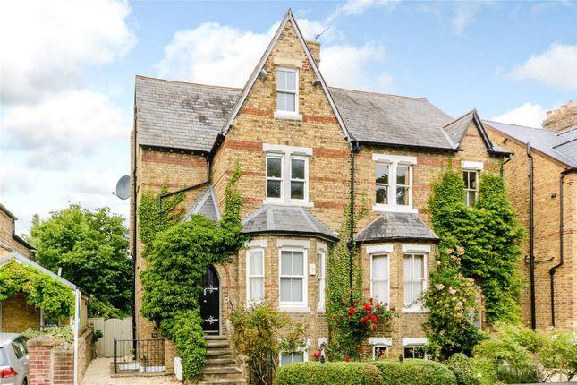 Thumbnail Maisonette for sale in Kingston Road, Oxford