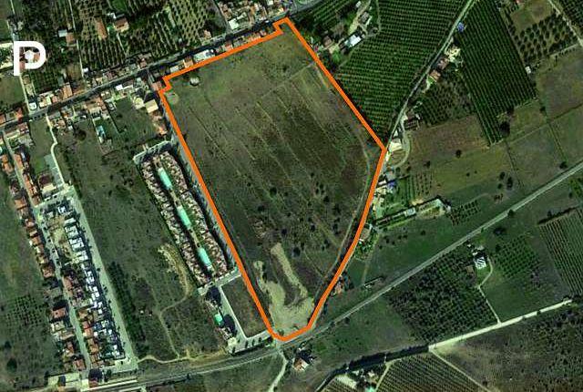 Thumbnail Land for sale in Luz De Tavira, Algarve, Portugal