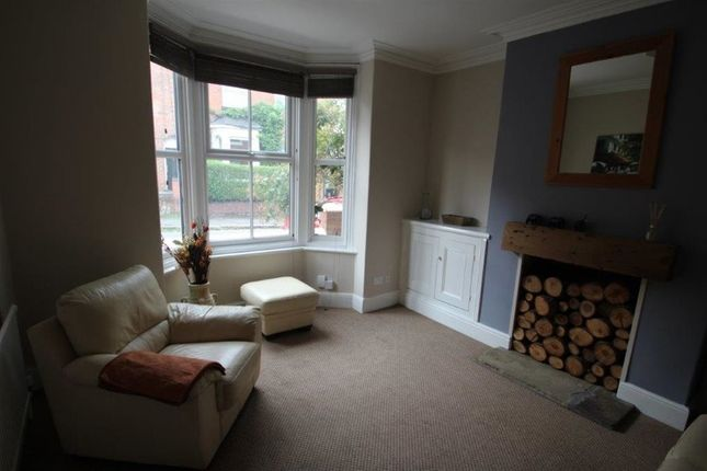 Thumbnail Terraced house to rent in Rutland Avenue, Aylestone, Leicester