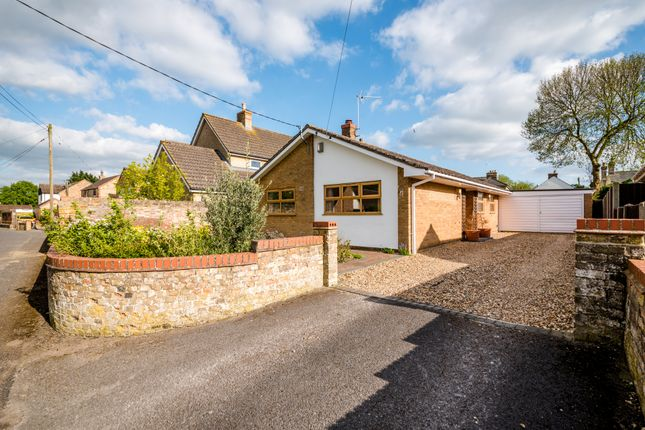 Front of Chapel Road, Earith, Huntingdon PE28