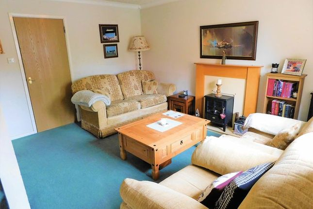 Lounge of Sandpiper Close, Hednesford, Cannock WS12