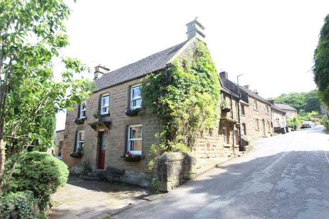 Thumbnail End terrace house for sale in Main Road, Stanton-In-The-Peak, Matlock
