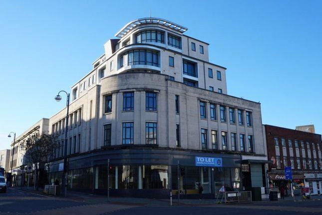 Thumbnail Retail premises to let in College Street, Swansea