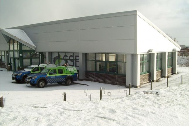 Thumbnail Office to let in Drummuie Road, Golspie