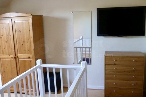 Bedroom 4c of Hastings Street, Loughborough, Leicestershire LE11