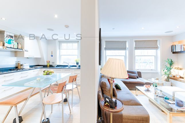 Thumbnail Flat for sale in Kidderpore Gardens, Hampstead