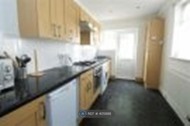 Thumbnail End terrace house to rent in Fawcett Road, Southsea