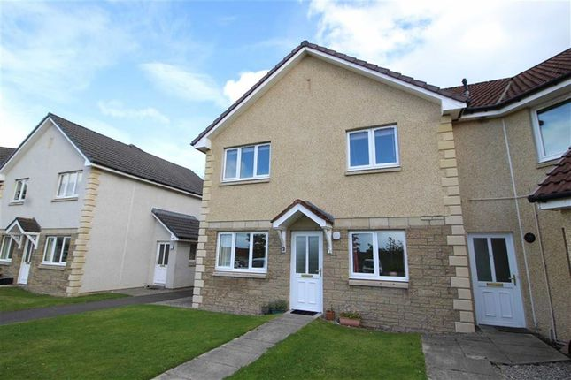 Thumbnail Flat for sale in 42, Wester Inshes Court, Inverness