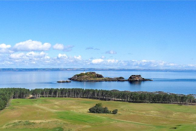 Thumbnail Detached house for sale in King's Cairn, Archerfield, North Berwick, East Lothian