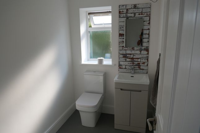 Cloakroom of Park Lane, Pinhoe, Exeter EX4