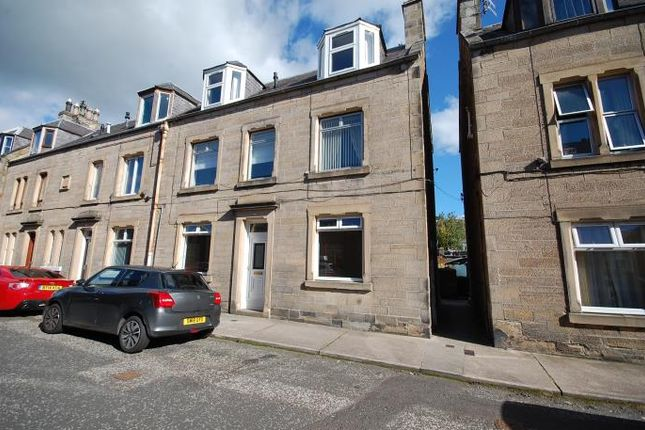 Thumbnail Flat to rent in 7 St. Andrew Street, Galashiels