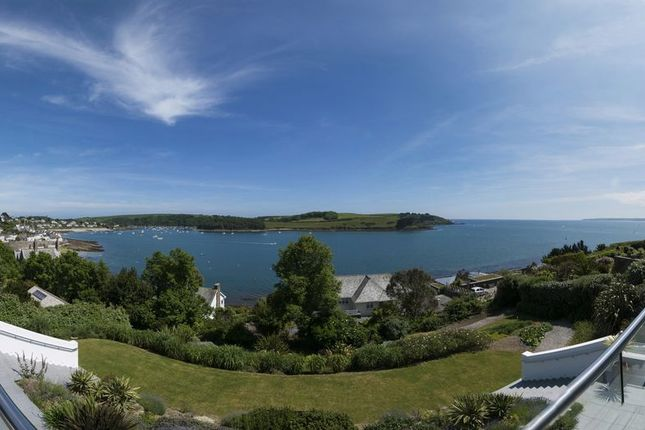 Thumbnail Detached house for sale in Lower Castle Road, St. Mawes, Truro