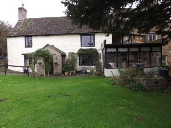 Thumbnail Semi-detached house for sale in Uley Road, Dursley, Gloucestershire