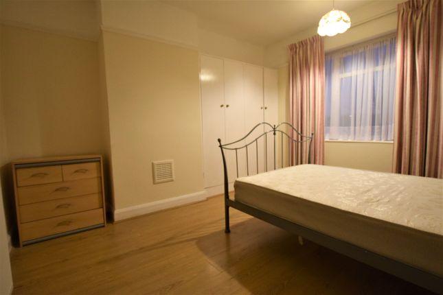 Bedroom of Station Crescent, Sudbury, Wembley HA0