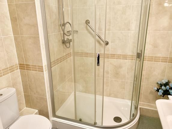 Bathroom of Brindley Lodge, 2 Hope Road, Sale, Greater Manchester M33