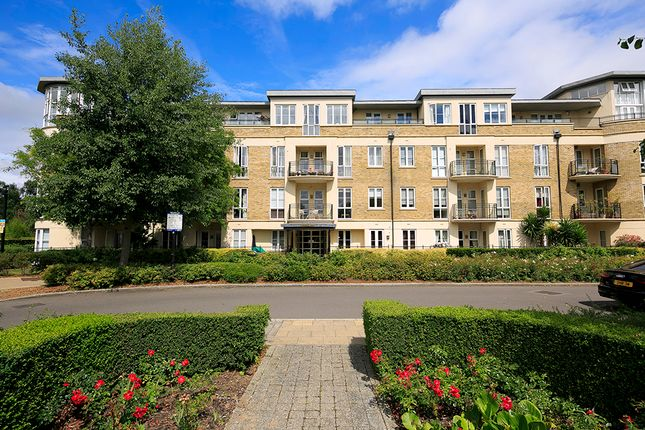 Thumbnail Flat to rent in Melliss Avenue, Kew