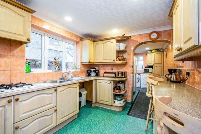 Kitchen of Spindlers, Kidlington OX5
