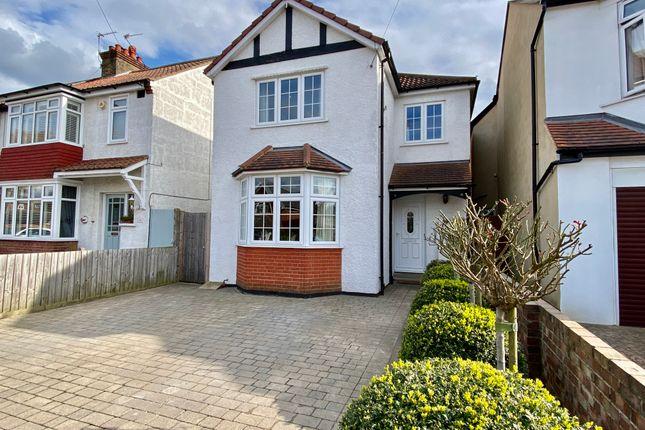 4 bed detached house for sale in Portland Avenue, Gravesend DA12