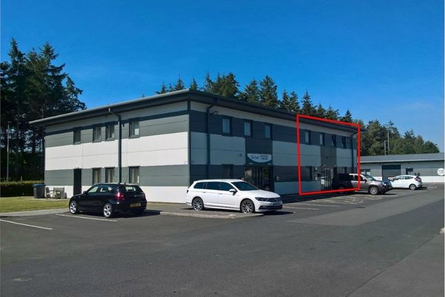 Thumbnail Commercial property for sale in Elm Court, Cavalry Park, Peebles, Scottish Borders