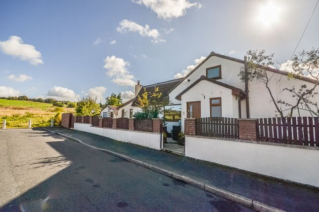 Thumbnail Semi-detached house for sale in Shelley Grove, Darwen