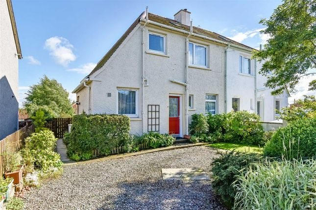 3 bed semi-detached house for sale in Mid Street, Largoward, Leven
