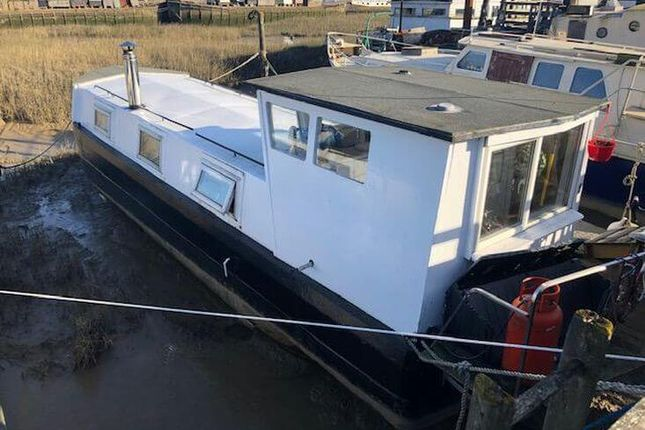 Houseboat for sale in Knight Rd, Strood, Kent