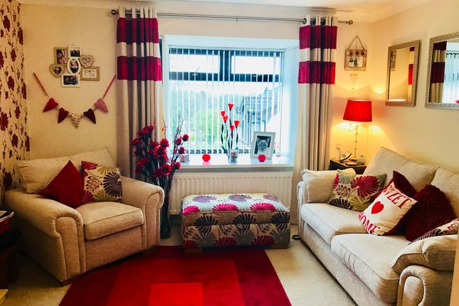 Thumbnail Bungalow to rent in Darren Park, Neath Abbey, Neath