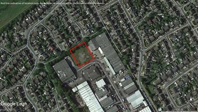 Thumbnail Commercial property for sale in Land At Slaidburn, Slaidburn Crescent, Southport