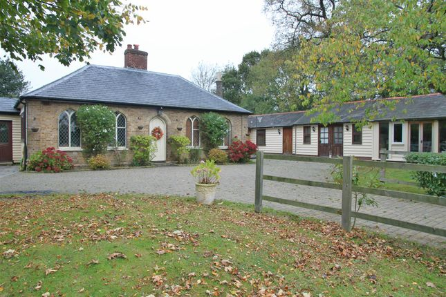 Thumbnail Property for sale in Toot Hill Road, Toot Hill, Ongar