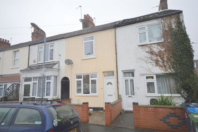 Thumbnail Terraced house to rent in Sandown Road, Town Centre, Rugby, Warwickshire